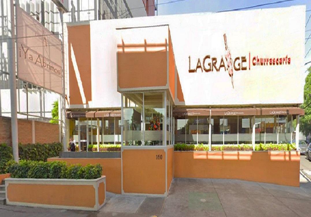 lagrange churrascaría sucursal toreo02